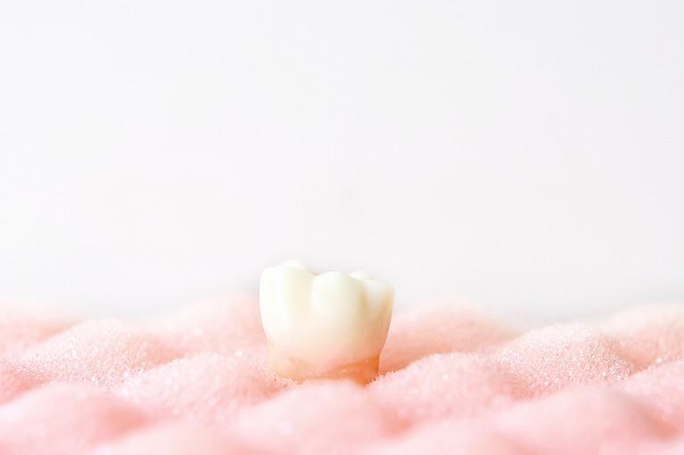 セルフチェックが重要な歯周病