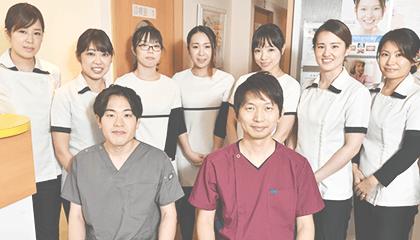 小岩 ひまわり歯科クリニックの診療理念